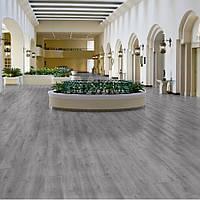My Floor Residence ML 1019 Дуб Макро світло-сірий ламінат