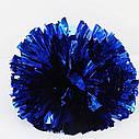 Помпон черлидера Pom Poms (малиновый) 15х9см, фото 5