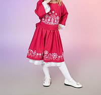 Детское платье , нарядное платье, платье на выпускной, шикарное платье, фото 1