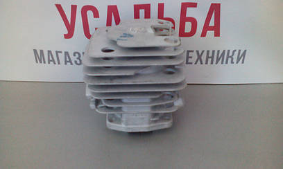 Цилиндр 45мм на бензопилы Vitals,Sadko, Foresta, Днипро, Кентавр, Forte, Бригадир