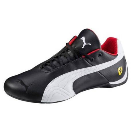 Оригинальные мужские кроссовки PUMA FERRARI Future Cat OG  продажа ... 342c5a8b0637c