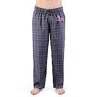 Пижама Mona Еnvie Polo Grid мужская (серый графит) a3b6134f433a8