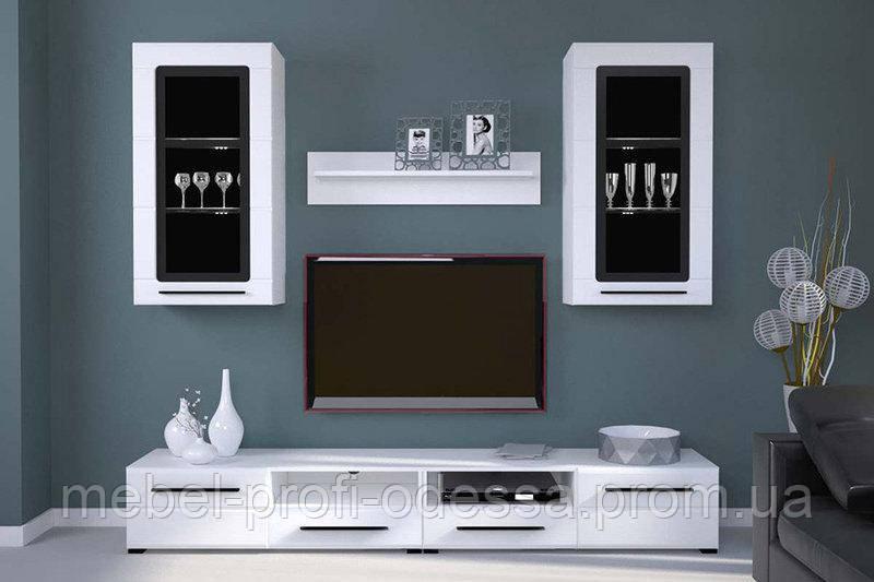 Гостиная Калипсо Гербор-Холдинг мебельный комплект для гостиной