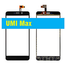 Сенсорний екран UMI Max BLACK