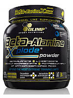 Аминокислоты Olimp beta-alanine xplode powder, 420 грамм