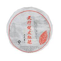 Чай улун Да Хун Пао Сильный огонь 2007г. Гуо Янь 357 г