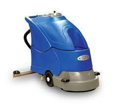 Поломоечная машина Cleanvac E 4501