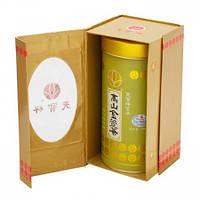 Чай улун Гао Шань Цзинь Сюань (Высокогорный огненный цветок) ж/б 250 г