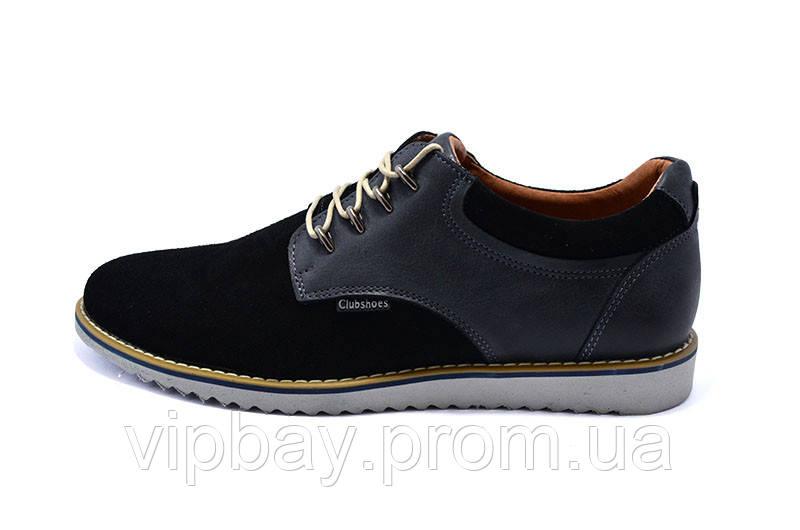 Туфли Clubshoes 18/14 9834 Black