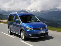 Volkswagen Caddy 2010-2015 гг.