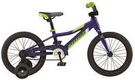 "Велосипед 16"" Cannondale boys SS"