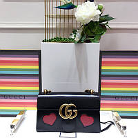Gucci женская сумка, фото 1