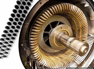 Ремонт трансформаторов и роторов синхронных двигателей