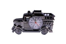 Будильник Zhihui Clock ZH909A Пожарная машина