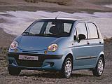 Daewoo Matiz 1998-