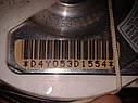 Подушка безопасности водителя в рулевое колесо Ford Probe 2 1992-1997г.в., фото 2