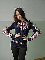 Женская кофта-вышиванка   (Л.Я.Л.) 355, фото 1