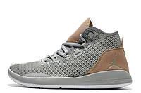 Мужские серые кроссовки Nike Jordan Reveal Premium Wolf Grey