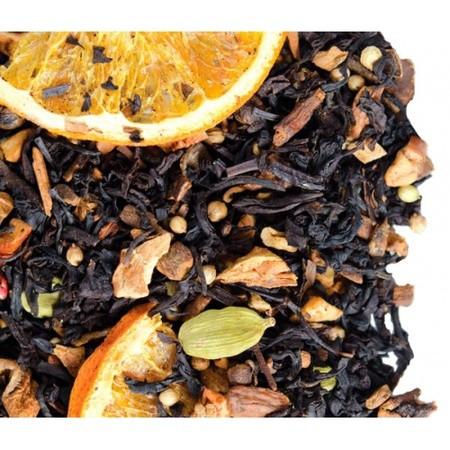 Черный чай Аладдин Світ Чаю 100 г