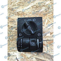Переключатель света фар, противотуманных фар и корректор фар для Opel Combo 2001 - 2011