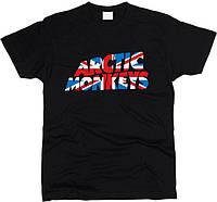 Arctic Monkeys 05 Футболка