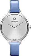 Женские швейцарские часы Hanowa 16-6058.04.001.59