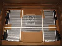 Радиатор охлаждения двигателя опель омега opel omega b 94-03