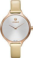 HANOWA 16-6058.09.001 женские швейцарские часы