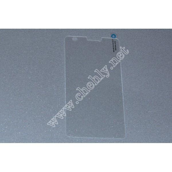 Защитное стекло Oukitel C3