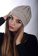 Шапка зимняя женская Наталка 0030Н