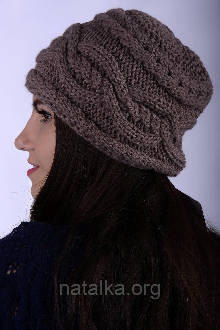Женская зимняя шапка Наталка 0031Н