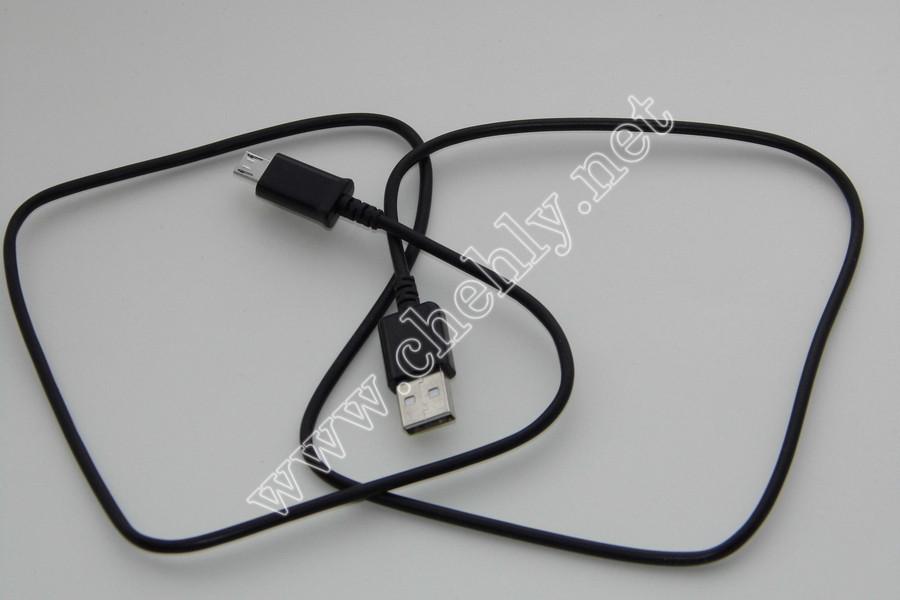 Кабель USB - micro USB 90 см.
