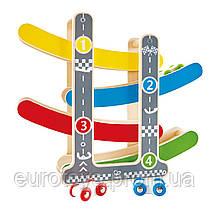 """HAPE Набор """"Racetrack"""" (Е0438)"""