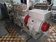Генератор дизельный ДГА-48 (электростанция) 50 кВт (60 кВа)