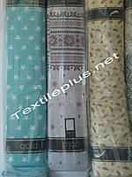 Рулон тканини бязь голд