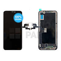 "Дисплей iPhone X (5.8"") с тачскрином (Black) Original 100%"
