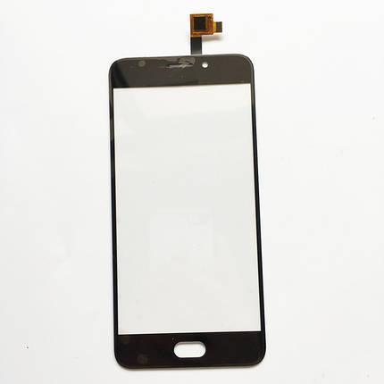Сенсорний екран UMI Plus BLACK, фото 2