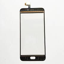 Сенсорний екран UMI Plus BLACK, фото 3