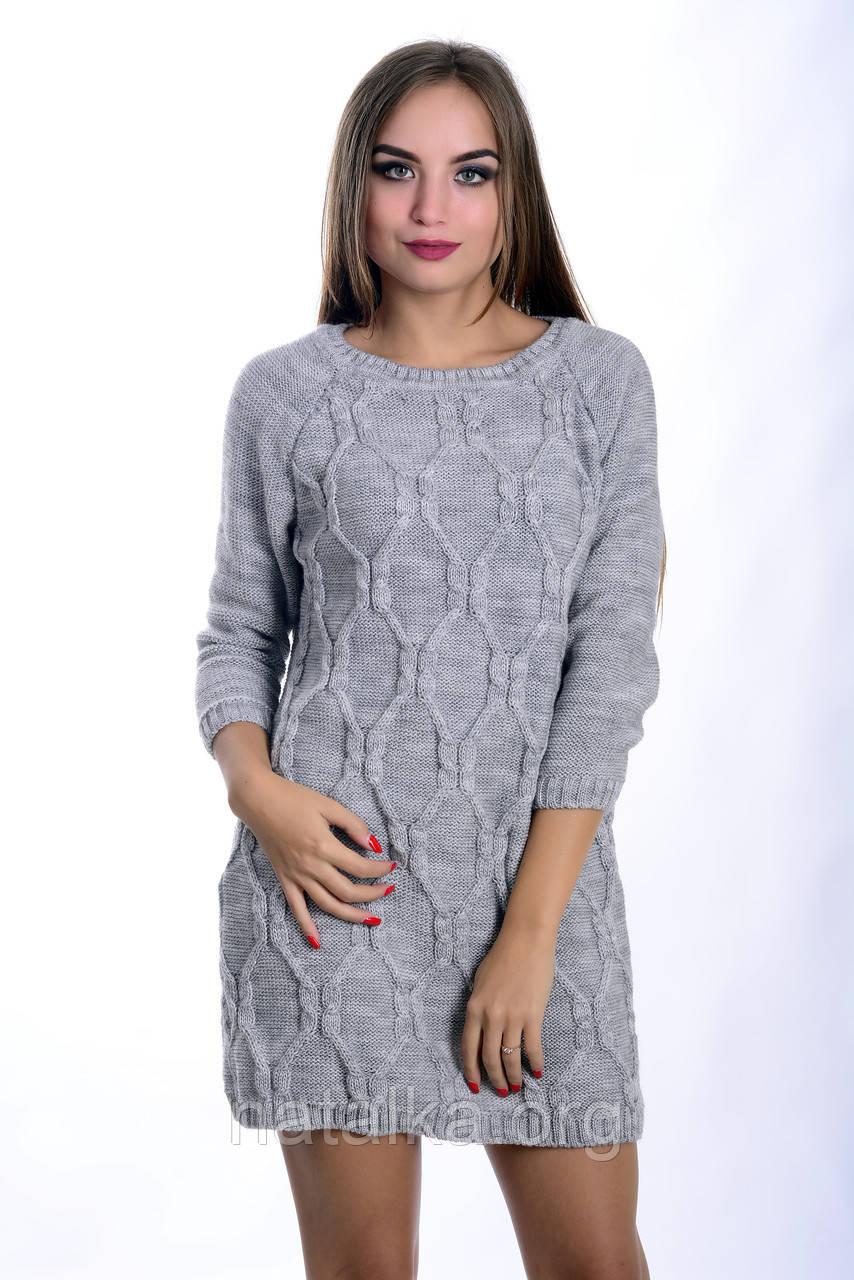 Платье -туника Бритни