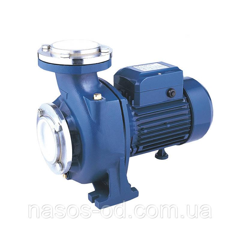Насос центробежный поверхностный Euroaqua NFm-130 B для воды 1.5кВт Hmax14.7м Qmax1100л/мин
