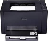 Заправка картриджей Canon i-SENSYS LBP7018C