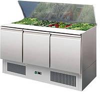Холодильный стол-саладетта Forcar S903