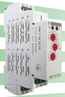 Реле модульне багатофункціональне Промфактор РМ Т 14 11/12 0.1с-10діб