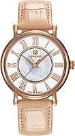 Женские швейцарские часы Hanowa 16-6065.09.001