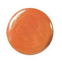 Гель-лак для ногтей SALON PROFESSIONAL (CША) 17мл. Цвет - бронзово-золотой с неоновым отливом.