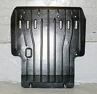 Защита картера двигателя и акпп, дифф-ла Fiat Sedici 2006-, фото 1