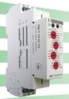 Реле модульне циклічного включення Промфактор РМ Т 14 51/52 0.1с-10діб