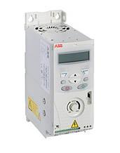 Перетворювач частоти ABB ACS150-03E-08A8-4 (4 кВт, 380 В)