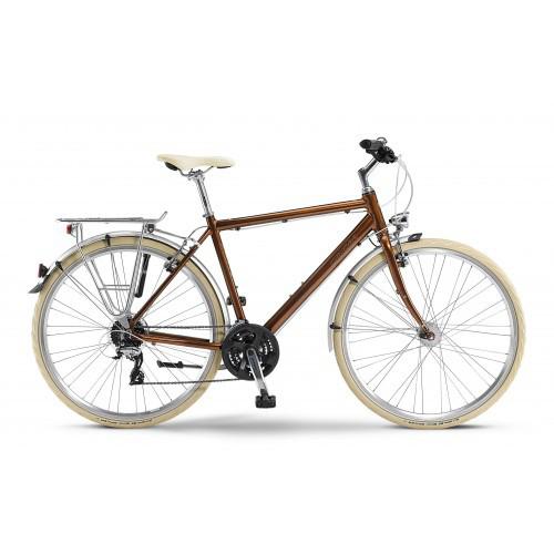 """Велосипед Winora Laguna 28"""", рама 56см, 2016"""