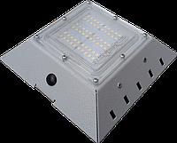 Светильник светодиодный для ЖКХ 6 Вт, антивандальный, ССП-1
